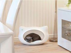 Design Katzenhöhle