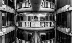 [Architektura] Brutalizm - Page 119 - SkyscraperCity