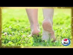 Beneficios de caminar descalzo para la salud