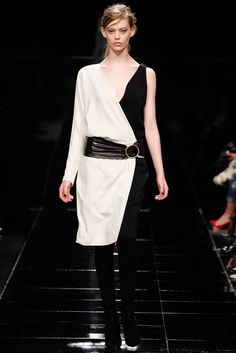 Iceberg Fall 2013 Ready-to-Wear Fashion Show Collection