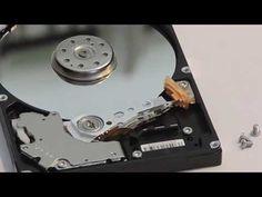 Disque dur non reconnu.Récupération de données disque dur externe ou autre. - YouTube