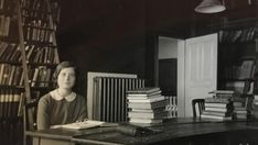 """Hedwig Klein worked on a dictionary intended to help with the translation of Hitler's diatribe """"Mein Kampf"""" into Arabic. But it didn't help the Arabist: she was murdered in Auschwitz in 1942."""
