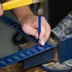 Many of the following tool hacks were created out of necessity—and some were just stumbled upon while tinkering in the shop.