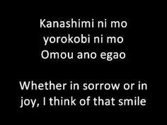 ▶ 涙そうそう (Tears Flow Endlessly) Nada Sou Sou ENGSUB with romaji lyrics - YouTube lyrics in Japanese and English