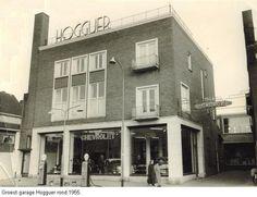 Oud Hilversum (500 foto's)