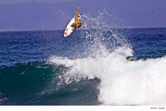 Can Kelly Slater carry his momentum into the Oakley Pro Bali next week? Ross Williams believes so.