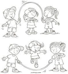 Recreo y pensamiento lógico - Sonia.2 - Álbumes web de Picasa