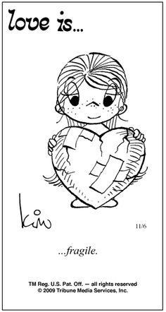Love is... Comic Strip, Love Comic, Love Quotes, Love Pictures - Love ...