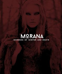 """EASTERN EUROPEAN/BALTIC MYTHOLOGY MEME > slavic gods and goddesses [4/9]: morana"" Morana is a Baltic and Slavic goddess associated with seasonal rites based on the idea of death and rebirth of nature. She is associated with death, winter and..."