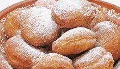 To je nápad! Czech Desserts, Czech Recipes, Cooking With Kids, Pavlova, Something Sweet, What To Cook, Easter Recipes, Pretzel Bites, Ham