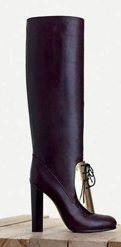 Celine boots Winter 2013