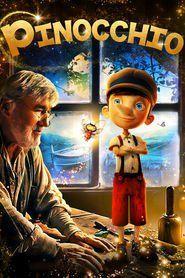 Ver pelicula Pinocchio Online