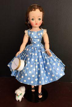 Dolls Dolls, Dollhouse Dolls, Barbie Dolls, Antique Dolls, Vintage Dolls, All American Doll, Fashion Dolls, Girl Fashion, Dolly World