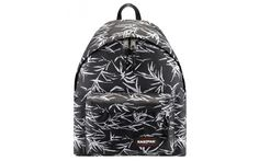 eastpak#jungle#noir#blanc# | Noir, Blanc, Jungle
