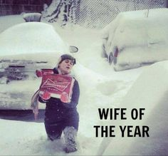 Wife of the year Funny Laugh, Hilarious, Funny Facts, Funny Humor, Funny Stuff, Screwed Up, Married Life, Adult Humor, Make Me Smile