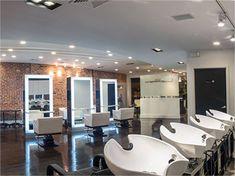 Luigi Parasmo Salon - Salon & Spa Tours - Salon Today