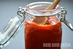 20 minute homemade paleo sriracha (from nom nom paleo)