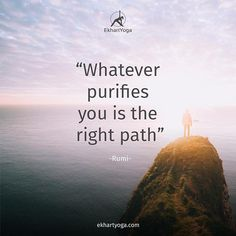 yes .. with the understanding that being 'purified' ain't exactly easy ...!! lol .... it can be a bitch, and painful, and agonizing ...