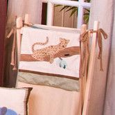 Found it at Wayfair - On Safari Hamper