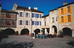 Top 20 des plus beaux villages de France