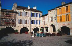 Top 20 des plus beaux villages de France