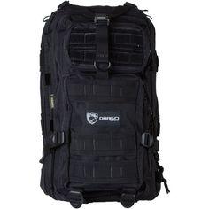 Drago Gear Tracker Backpack - Academy Sports