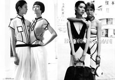 The Ad Campaigns of Spring 2012 -- The Cut