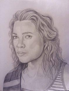 The Walking Dead Andrea