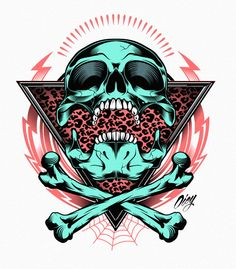 CREATIVE GOOD / SHIRT DESIGN by Ojey 80 , via Behance