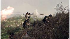 اشتباكات عنيفة ومحاولات اقتحام فاشلة لعناصر الأسد في الغوطة الشرقية
