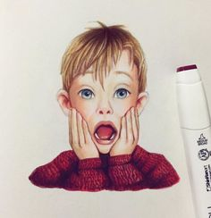 Esta artista russa transforma famosos em adoráveis personagens de desenhos 07
