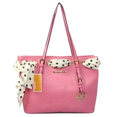 Let Michael Kors Jet Set Scarf Travel Large Pink Totes With High Quality And Fast Delivery Bring You Wonderful Feeling!