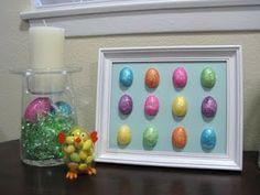 Wohler's World: Easter Egg Specimen Art