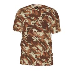 #Woodland by #And&And #Camouflage, #Camo, #Wood, #Alloverprint, #Tshirt, #CitrusReport, #@The Citrus Report