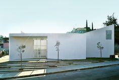 Biblioteca Casa de las Ideas / CROstudio