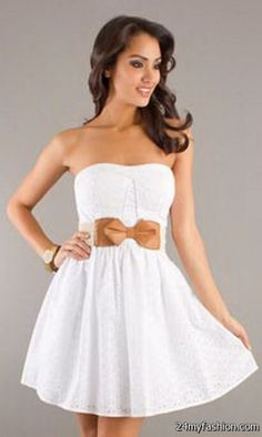 22d10fc445f Cute formal dresses for juniors review Check more at https://24myfashion.com