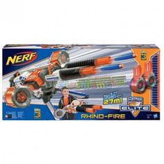 Nerf Rhino-Fire