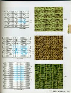 907 Best crochet sts 1 images in 2016 | Crochet, Crochet stitches