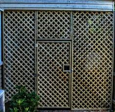 What style of trellises you like most? Custom made the style and the colour as you like. As You Like, Trellis, Outdoor Structures, Colour, House, Ideas, Home Decor, Style, Color
