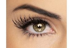 How to Grow Longer Eyelashes Naturally (with Pictures) | eHow
