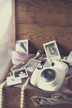 Vintage style meets modern day. | by Raquel Carmona