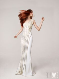 Basil Soda - Couture - Spring-summer 2013 - http://www.flip-zone.net/fashion/couture-1/fashion-houses/basil-soda-3426