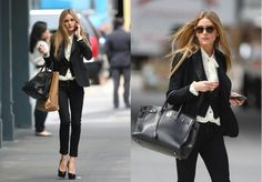 Women's Classic Work Outfits For Fall-Winter 2014-2015 ...