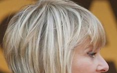 19 Haircuts for Older Women (Winter 2019 Edition) Haircut For Older Women, Short Hairstyles For Women, Winter Hairstyles, Elegant Hairstyles, Short Haircuts, Bob Hairstyles, Selfies, Trending Hairstyles, Fine Hair