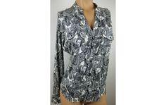 Marks&Spencer fantasztikus designer felsőrész 48-as - Tunika - XLruha Molett használt ruha - tunika