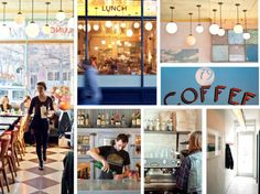 Cafe Colette - Williamsburg