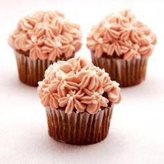 SAKURA muffin