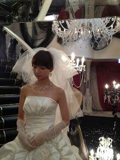 篠田 麻里子 Diary : 2012年9月 4日 - CM http://blog.mariko-shinoda.net/2012/09/cm-10.html