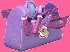 Doutora Brinquedos (Doc Mcstuffins) – Kit Completo com molduras para convites, rótulos para guloseimas, lembrancinhas e imagens! | Fazendo a Minha Festa