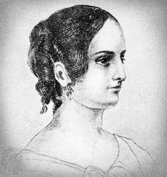 Anne Brontë (January 7, 1820 – May 28, 1849) was the daughter of an impoverished clergyman of Haworth in Yorkshire, England. Considered by many critics as the least talented of the Brontë sisters, Anne wrote two novels. Agnes Grey (1847) is the story of a governess, and The Tenant of Wildfell Hall (1848), is a tale of the evils of drink and profligacy.